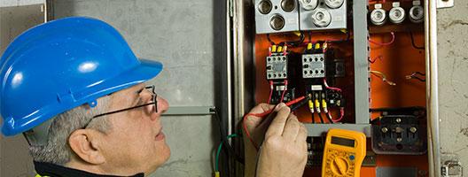 elektriciteit aansluiten Tremelo